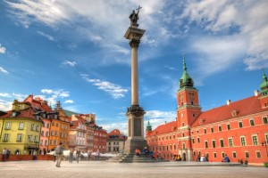 Warsawa, Poland District 95 Fall Conference 2016 on 25-26 November fall2016.d95conf.org